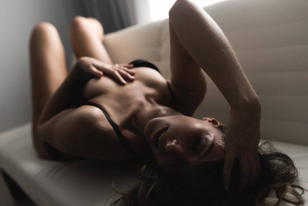 Arlington VA Boudoir Photographer   Kate Juliet Photography