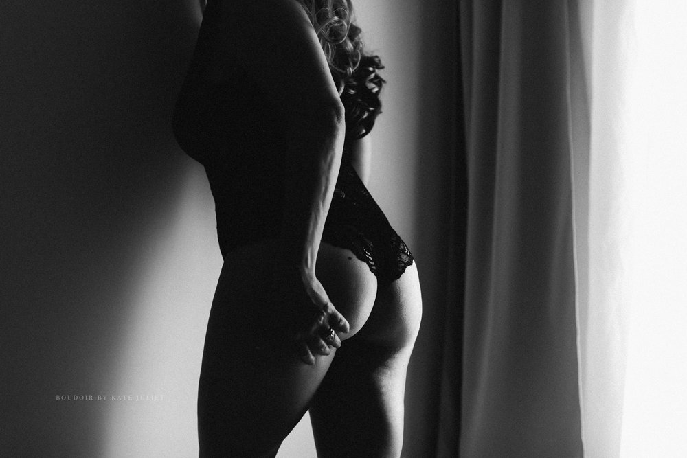 Washington DC Boudoir Photographer | Kate Juliet Photography