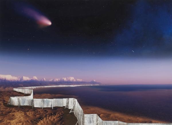 prospect_010 (extrasolar comet)