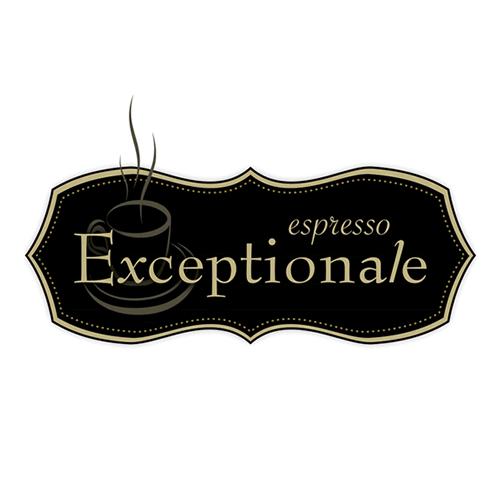 Espresso Exceptionale