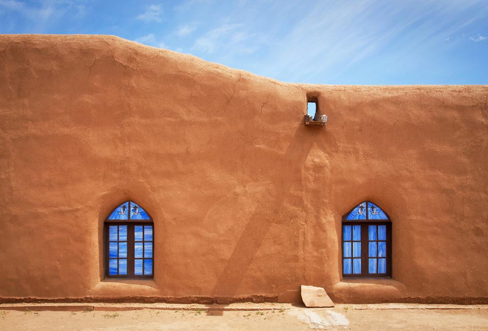 Taos Pueblo Wall.jpg