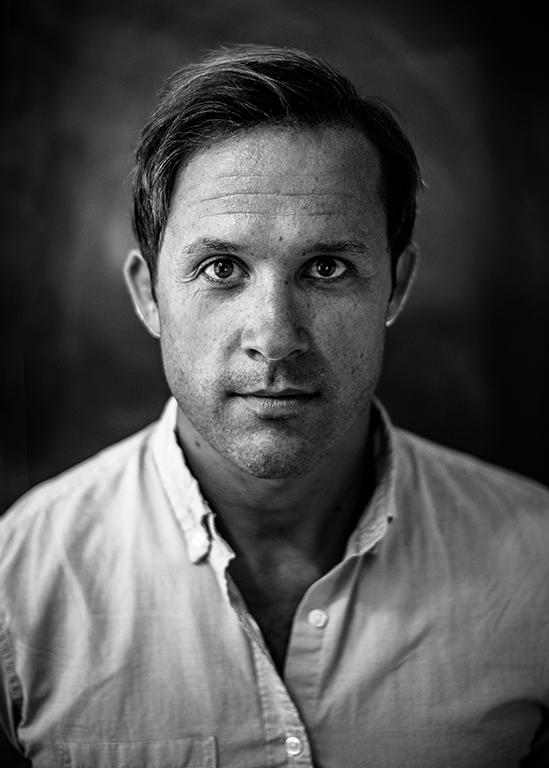 Dan Reiner    owner / videographer