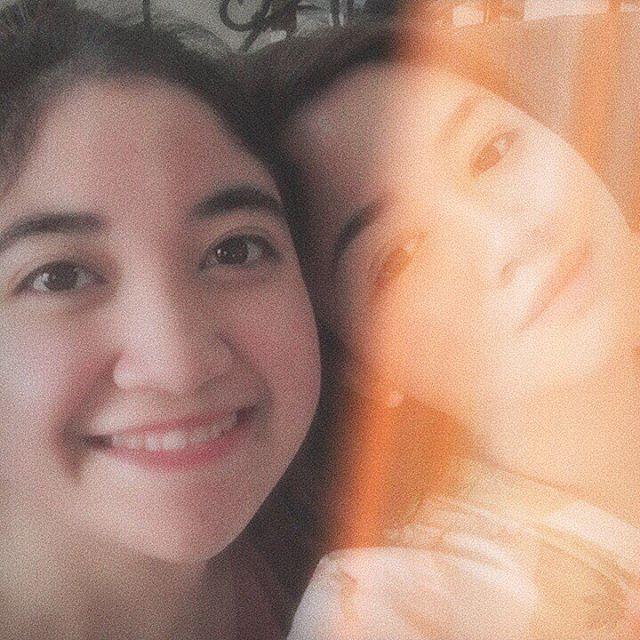 The second mistake @natasha.pbnj  #sisters #nowerenotadopted #sisterscanlookdifferentokay