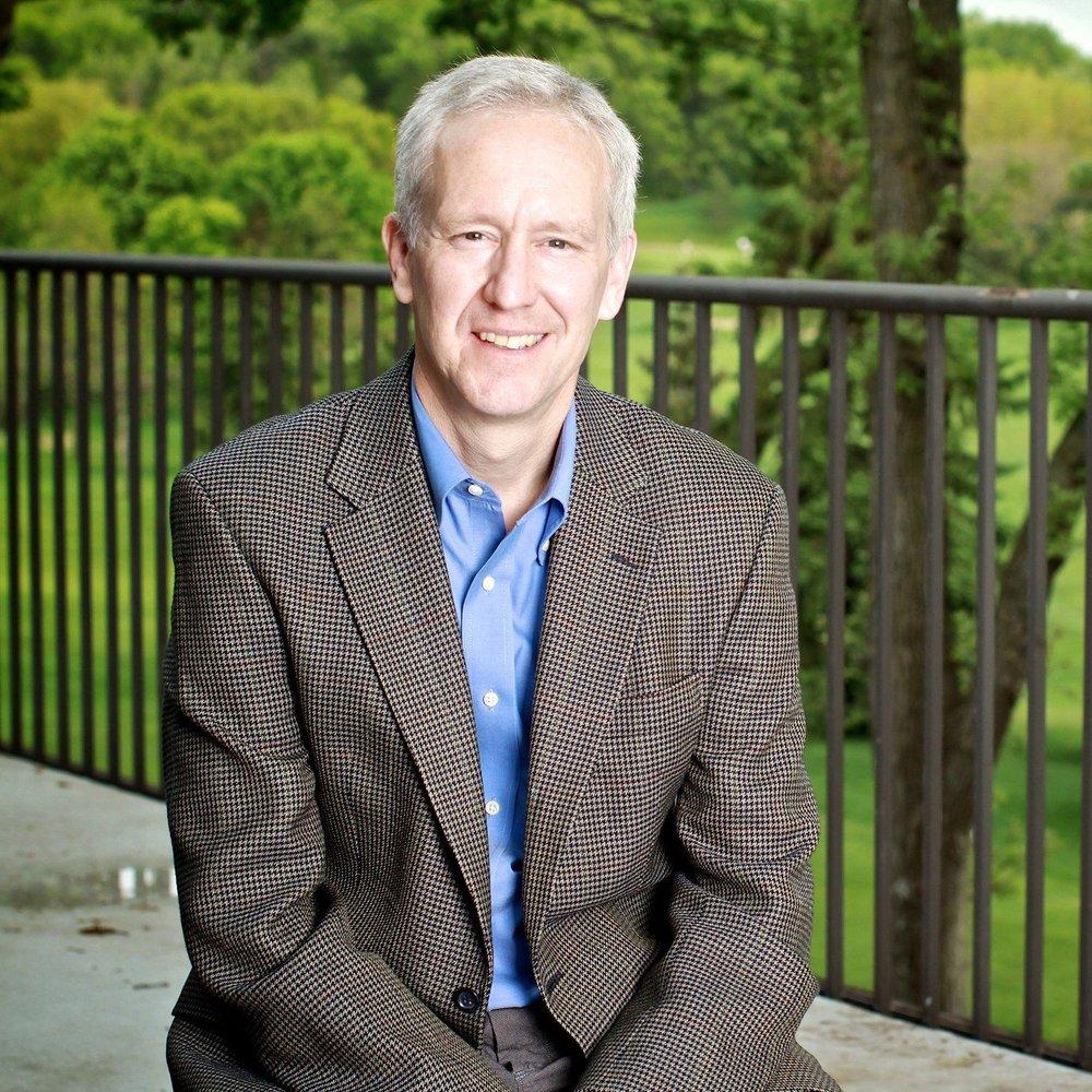 Jeff Blodgett, Secretary