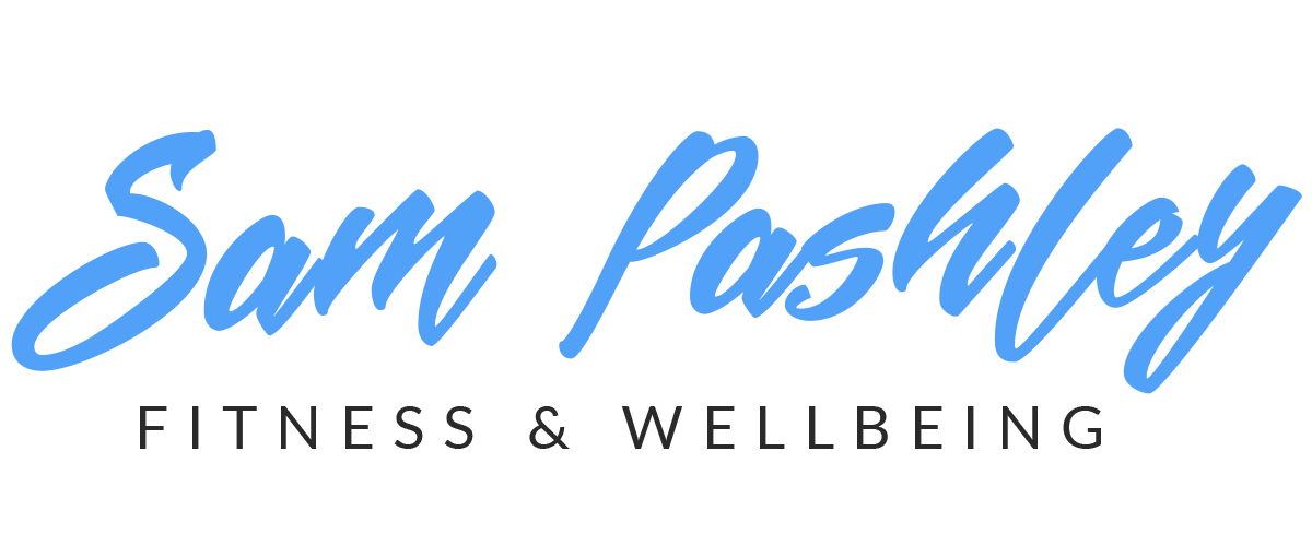 Sam Pashley Fitness & Wellbeing - Rugby Personal Trainer