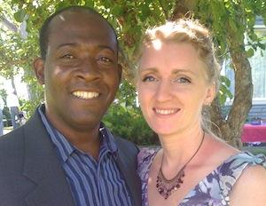 Marc & Lisa Honorat- CEO