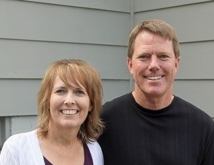 Randy & Lynda Fox- USA VP