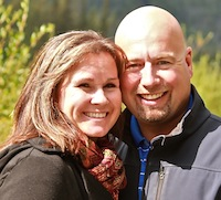 Jason (& Tammy) Quantz