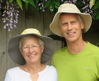 Laurens & Louisa VanVliet Goat Farm & Agriculture Steering Committee