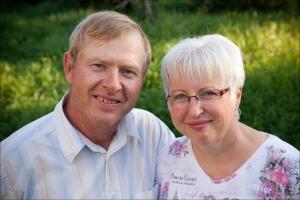 Vernon & Kathleen Harrison Children's Village Committee -Fundraising