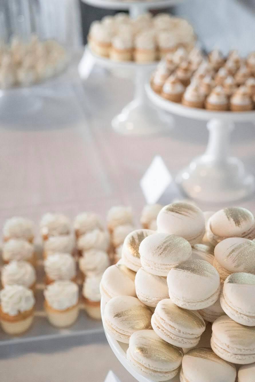 Mini Desserts — Farina Baking Company