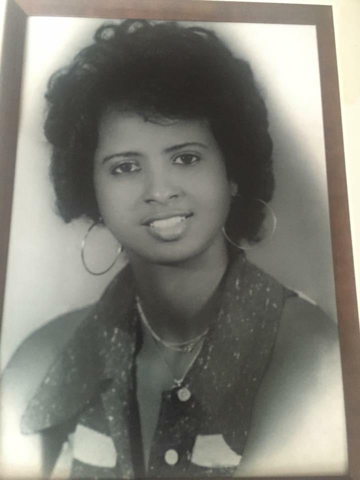 Shamis in Mogadishu, 1976