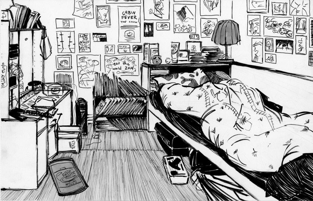Jean's Room