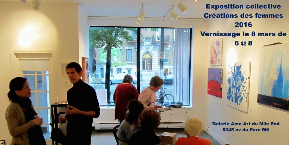 Exposition-collective-creation-des-femmes-galerie-mile-end-ame-art-08-03-2016