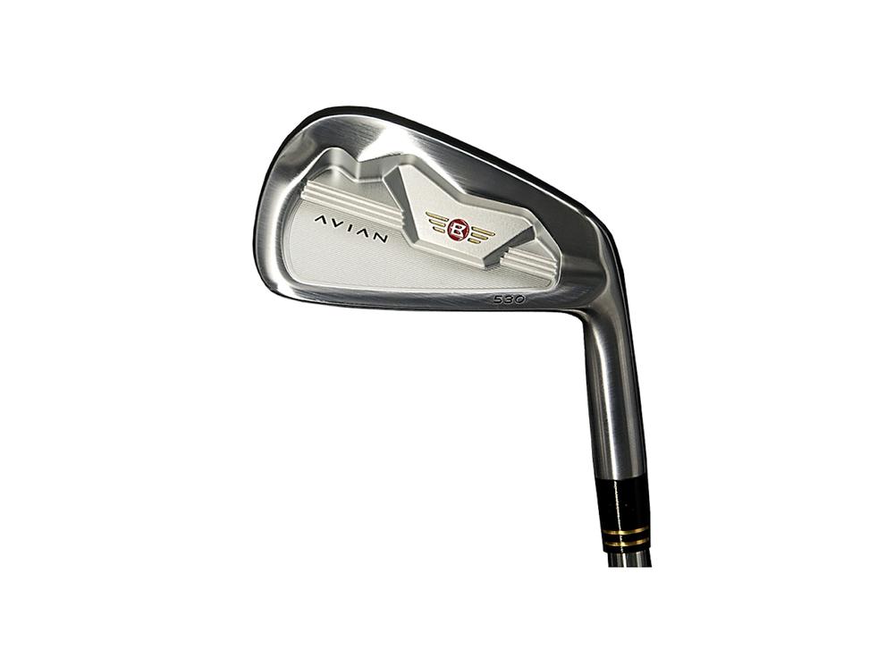 Avian 530 Series Irons