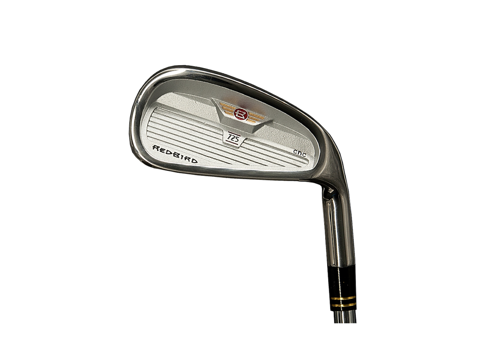 RedBird 725 Series Irons