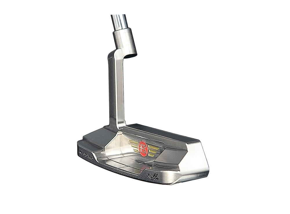 Rullo 016 Milled Putter