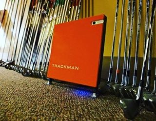 Get your clubs and game dialed in on our Trackman 4! 📷: @jacobflucas