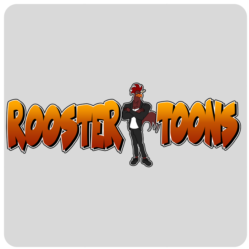 rooster-toons