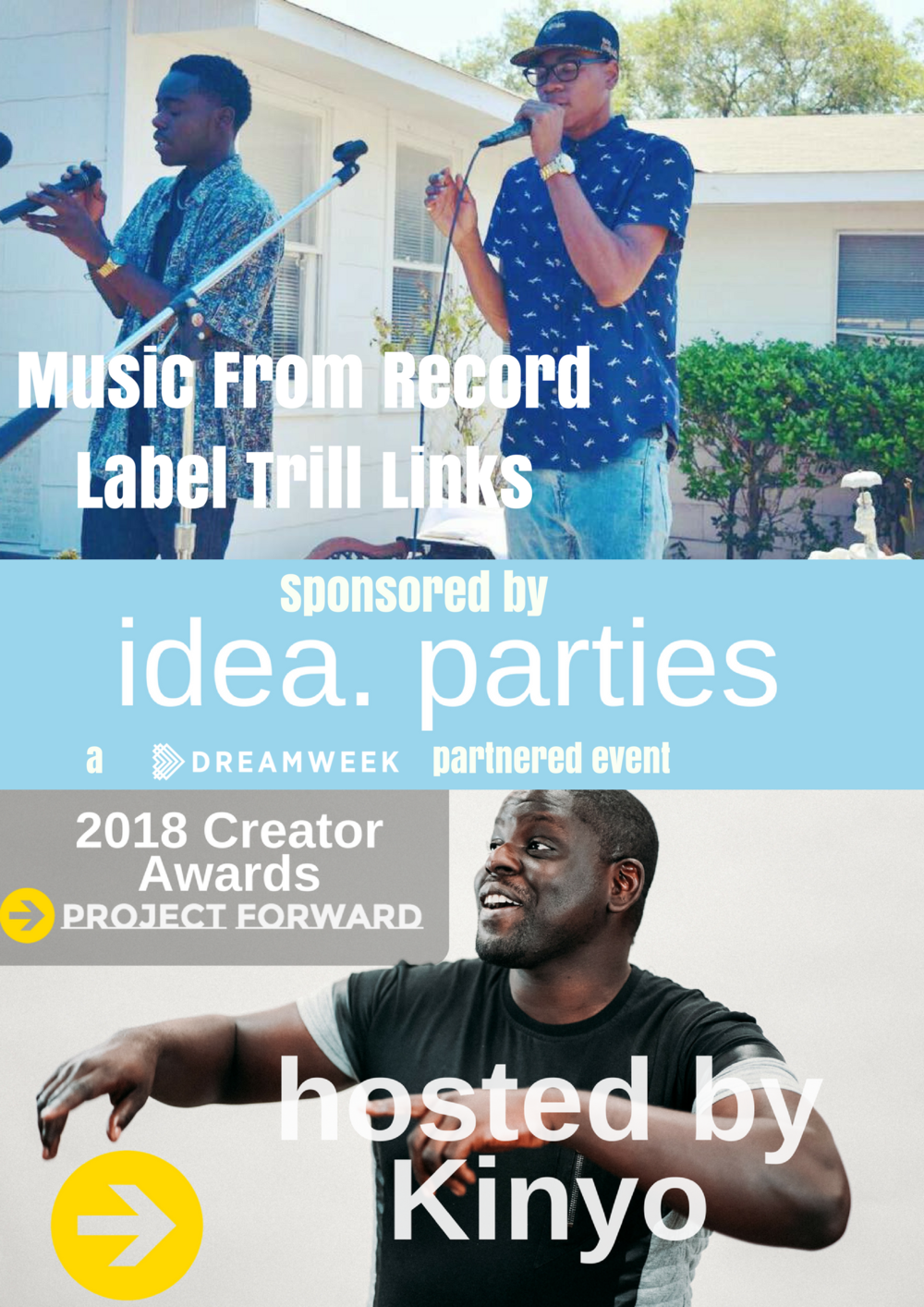 Music From Record Label Trill Links.png