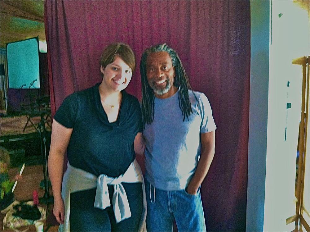 Circlesongs with Bobby McFerrin