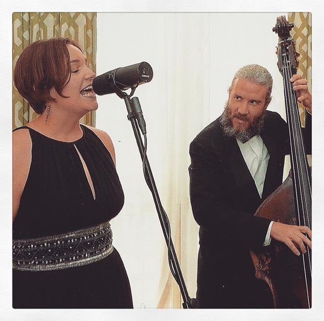Jeanine Ouderkirk Trio makes its first appearance at Johnny's Restaurant on State St. in Schenectady! Music 6-9 featuring Lou Smaldone & Kevin Grudecki