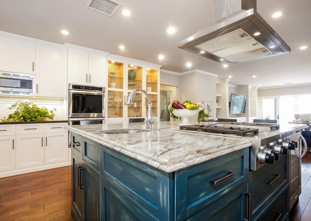 Altadena Kitchen Remodel