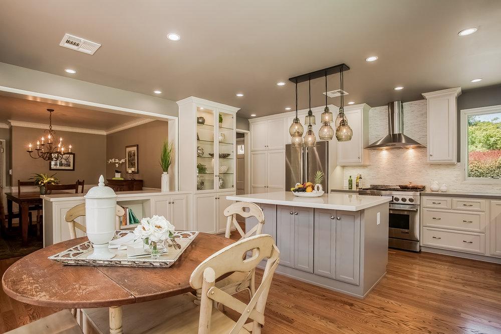 Altadena Kitchen Renovation