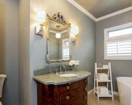 Altadena Bathroom Redesign