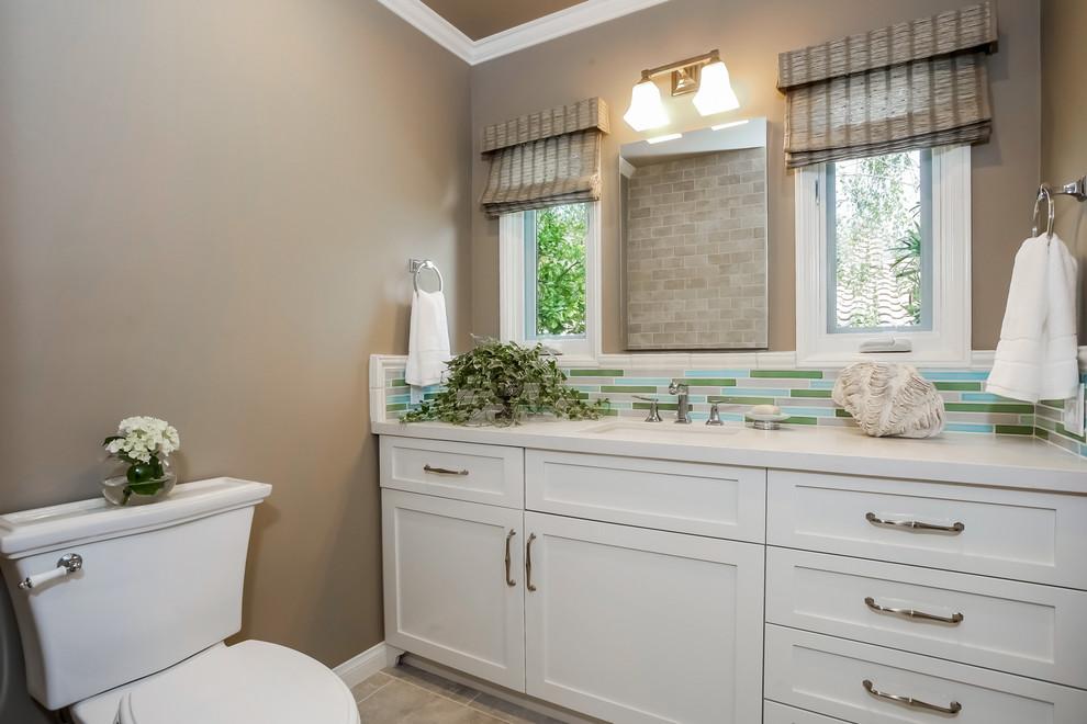 Altadena Bathroom Remodel