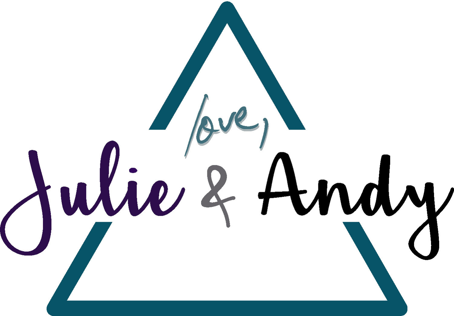 Love, Julie & Andy