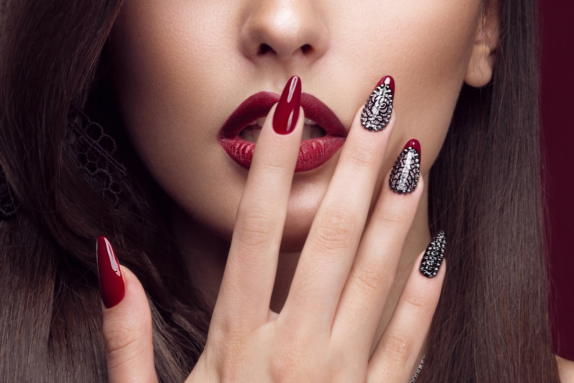 Home Classy Nails