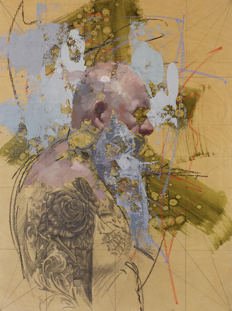 John Wentz, Master Class Winner, Imprint No.78