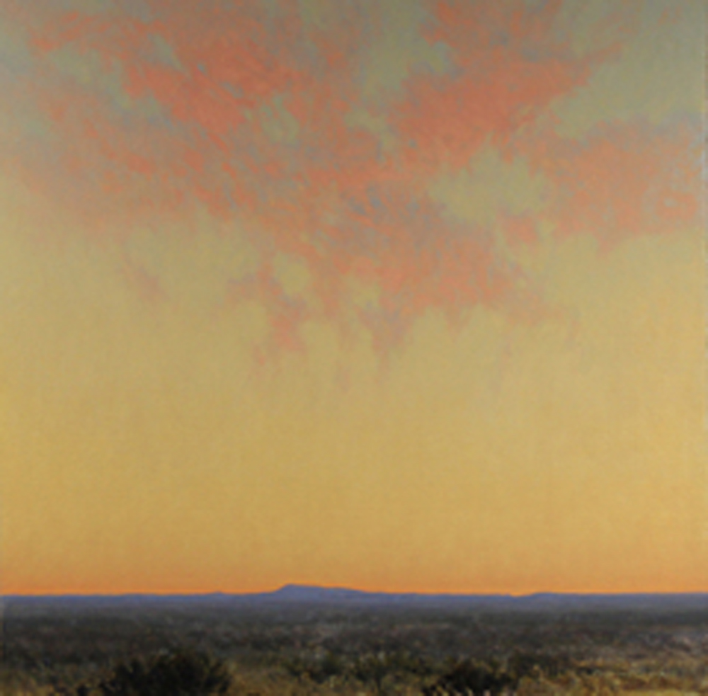 Damien Gonzales, La Bajada Sunset