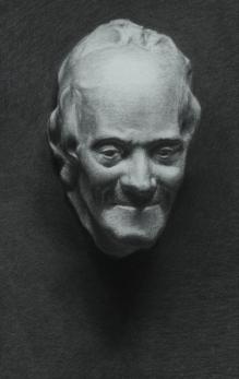 Alfredo Medrano, Cast of Voltaire