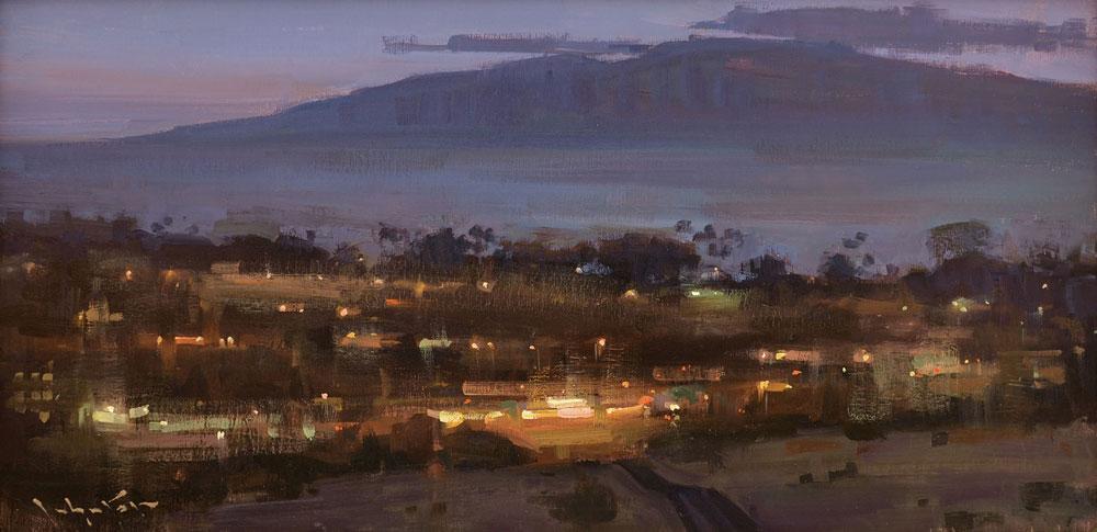 John Lasater, Lahina Glow