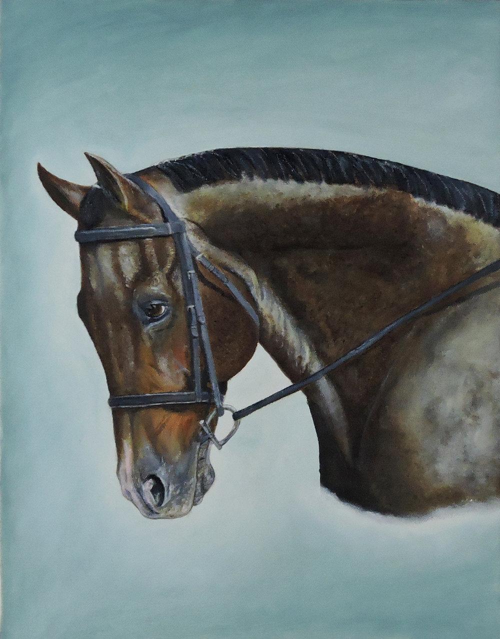 Vanessa Dowden, Hopper