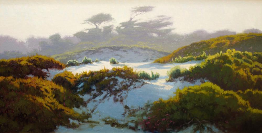 Kevin Courter, Spyglass Dunes