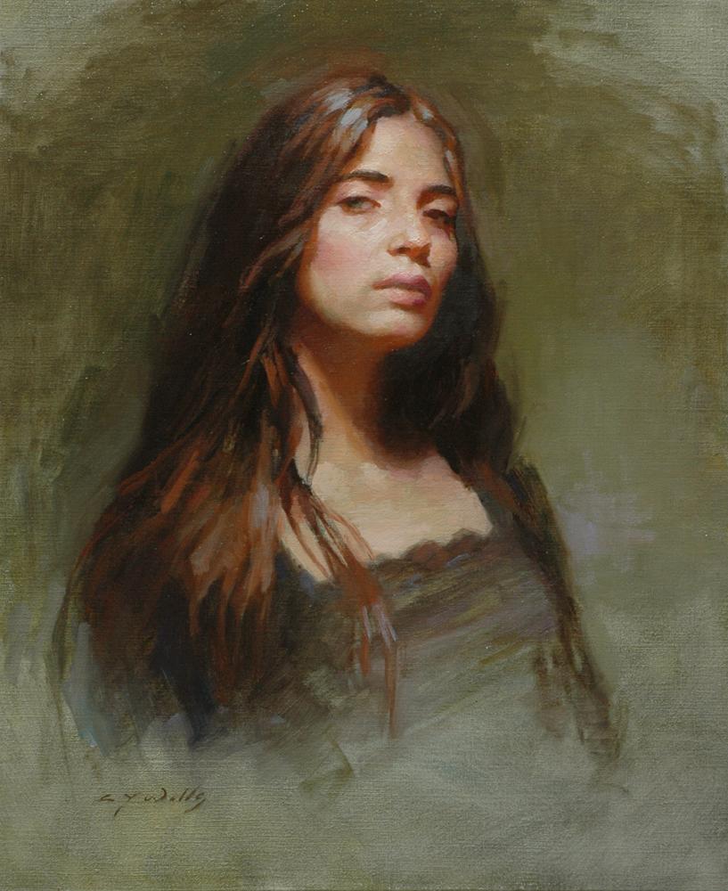 Charles Walls, Natasha