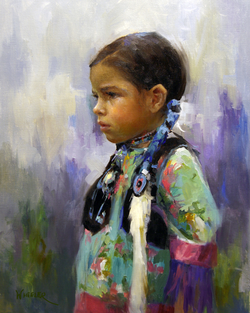 Kathie Wheeler