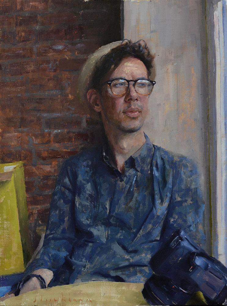 Robert Strickland