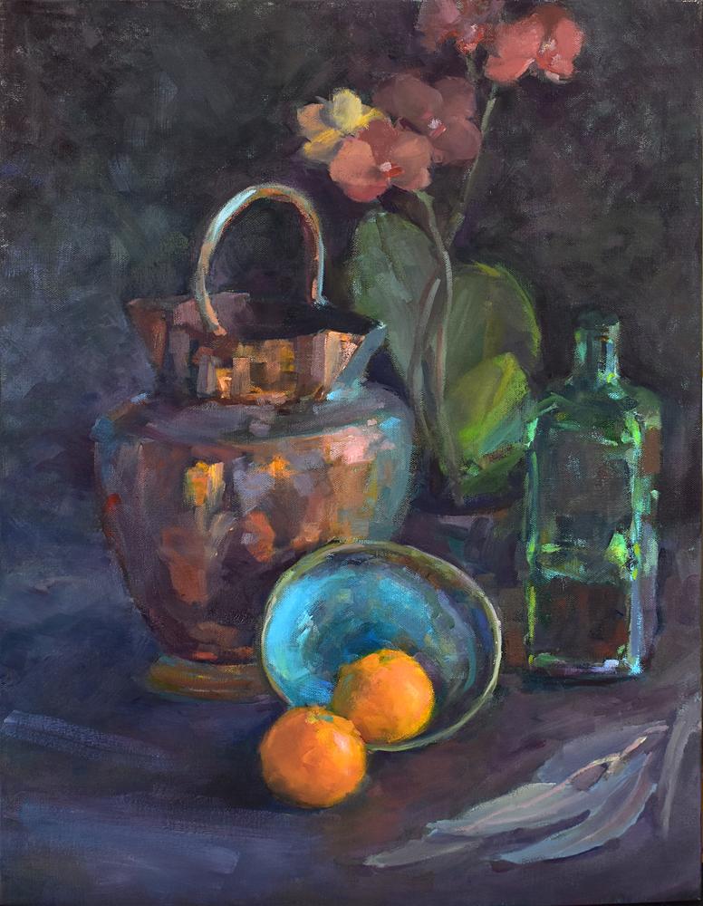 Stephen Van Handel