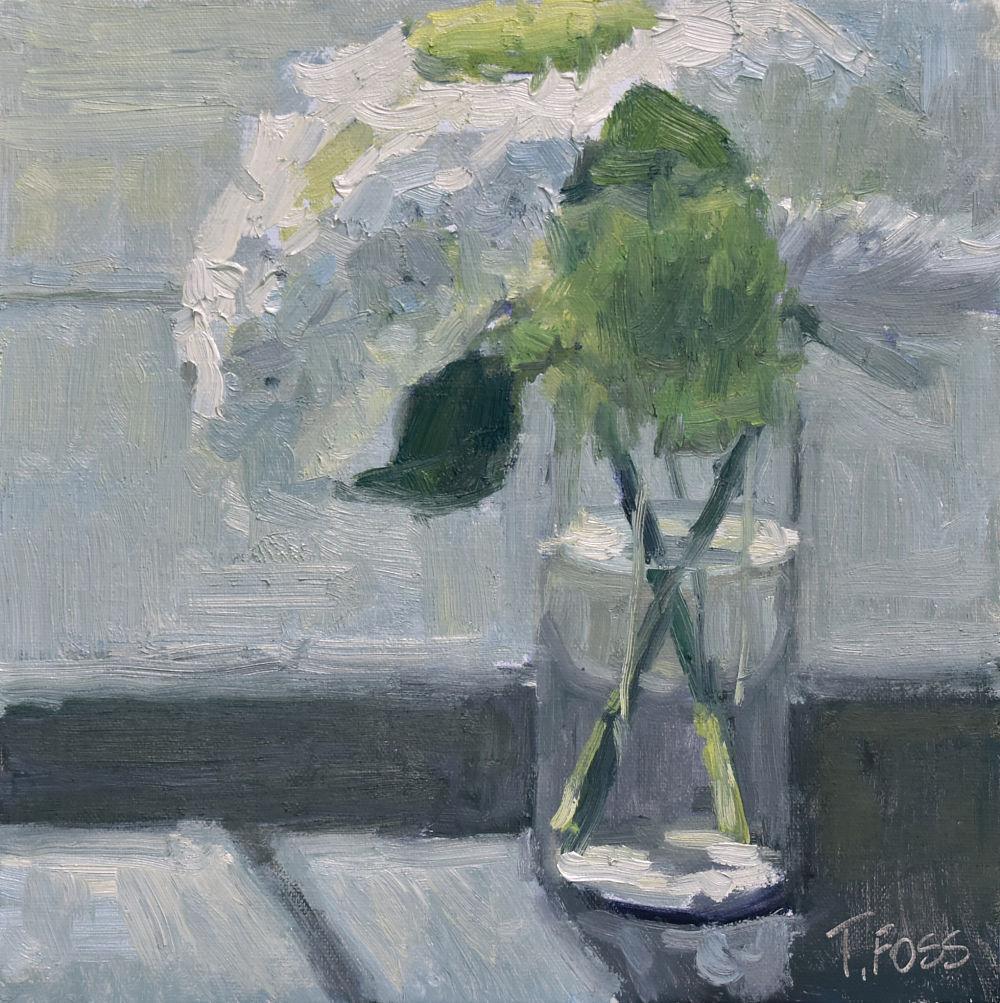 Tiffany Foss, Kitchen Blooms