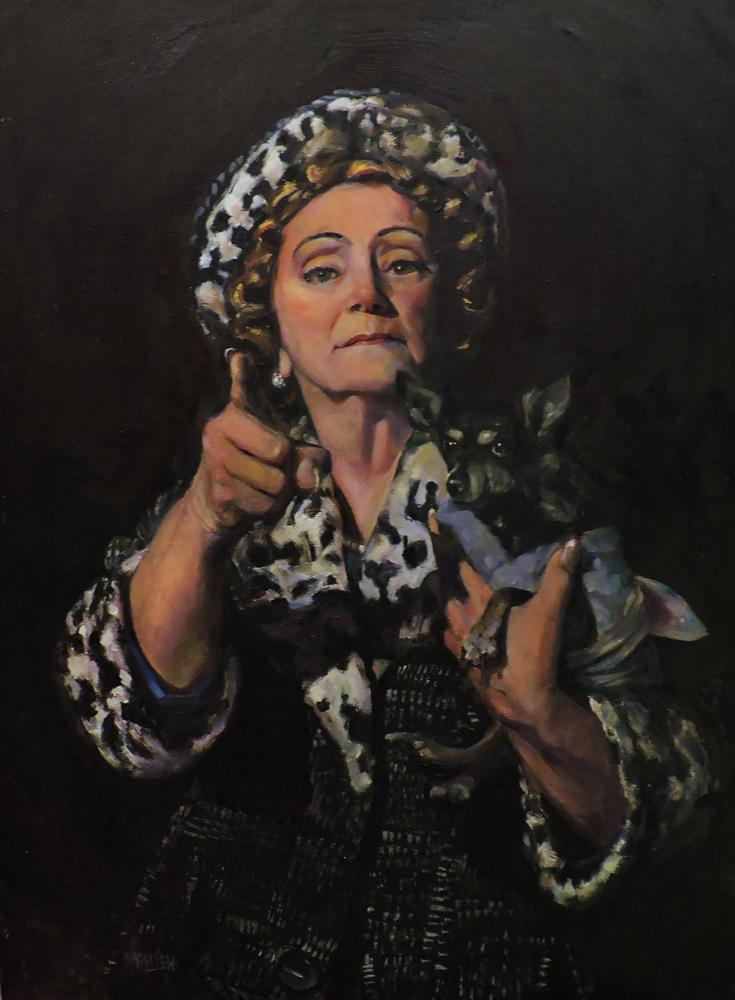 Cheryl Magellen
