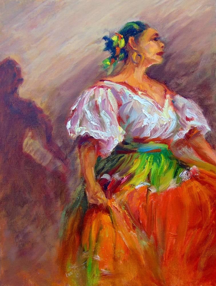 Geri Acosta