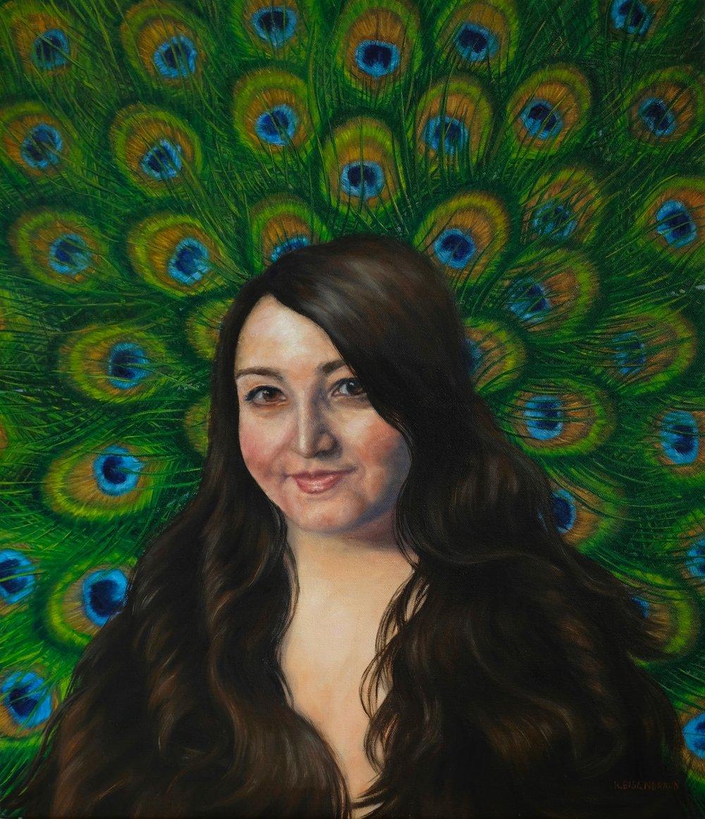 Kristen Eisenbraun
