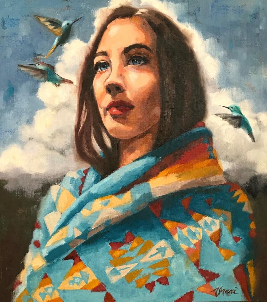 Ninalee Irani, Southwestern Heroine