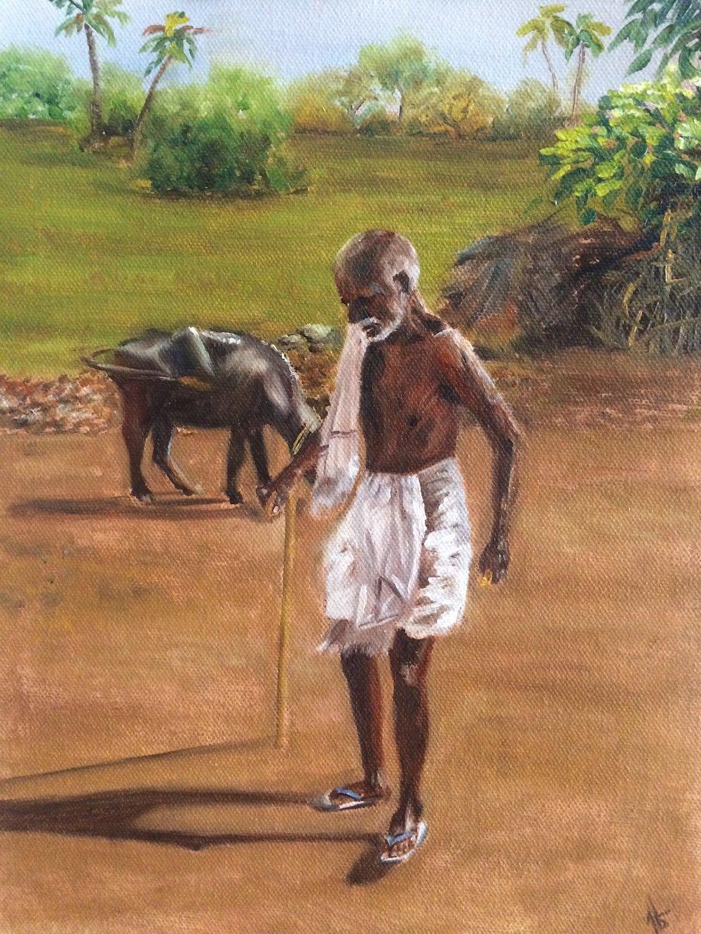 Abhinaya Ramadurai