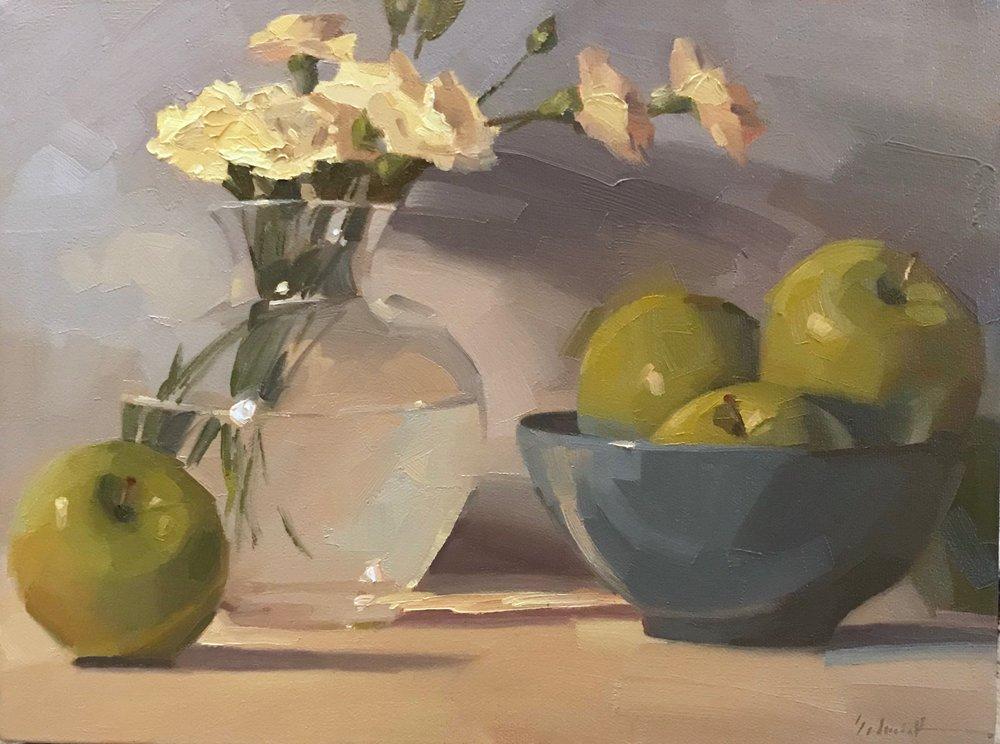 Sarah Sedwick, Clarity