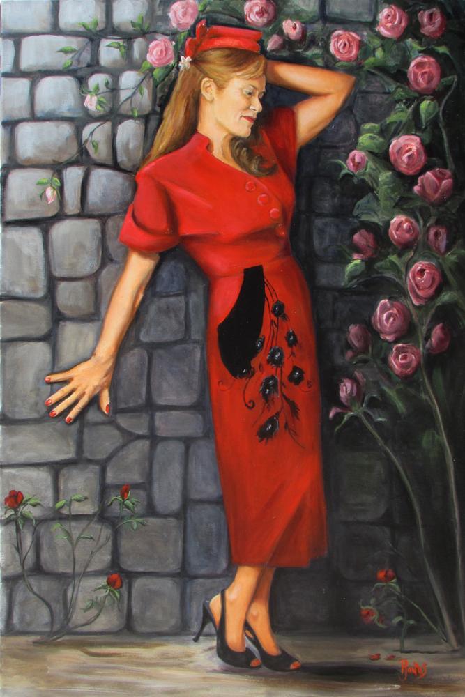 Pamela Jonas